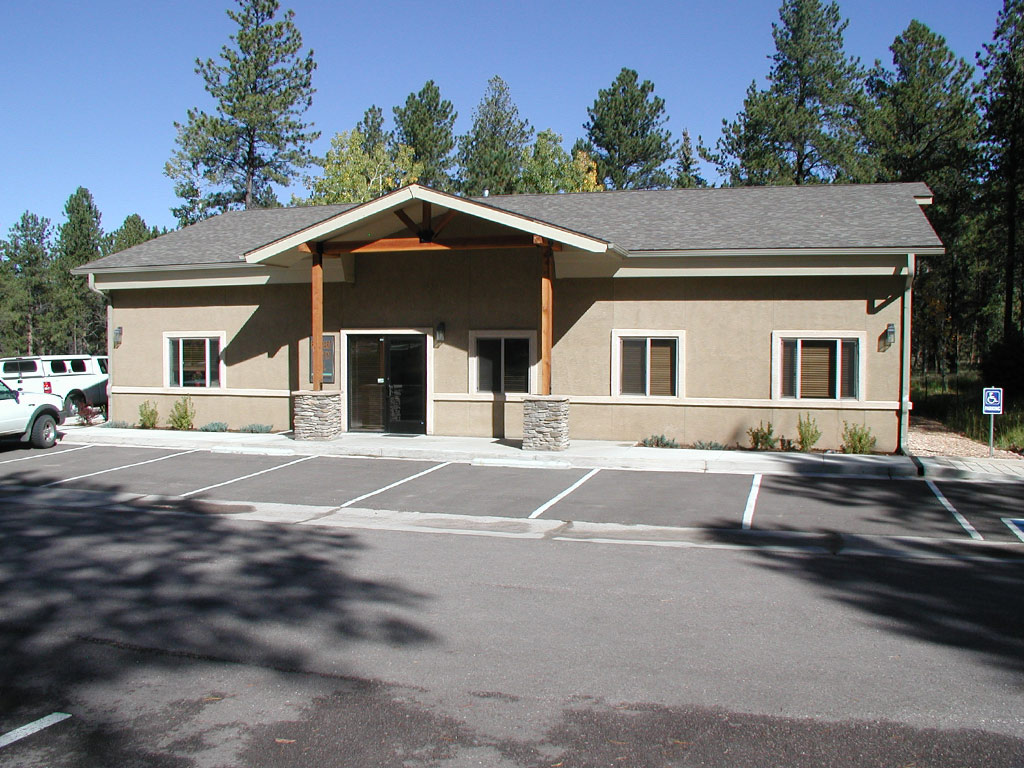 Picture of Rampart Surveys Offices - by Merritt General Contractors