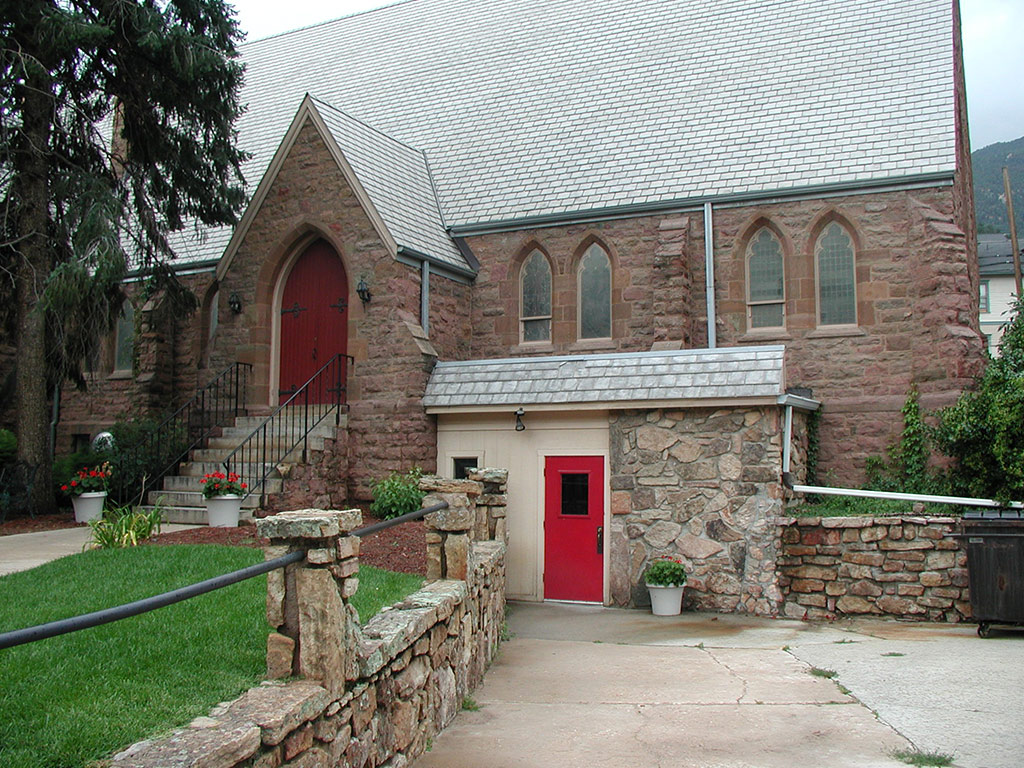 picture of saint-andrews-episcopal-church - remodelled by Merritt General Contractors
